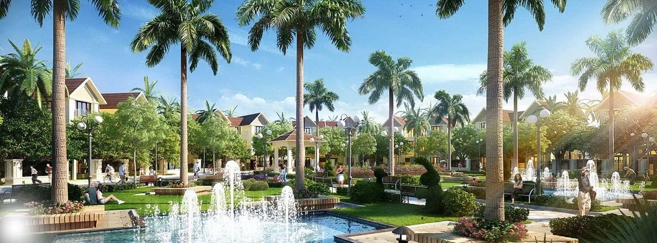Hanoi Properties Rental