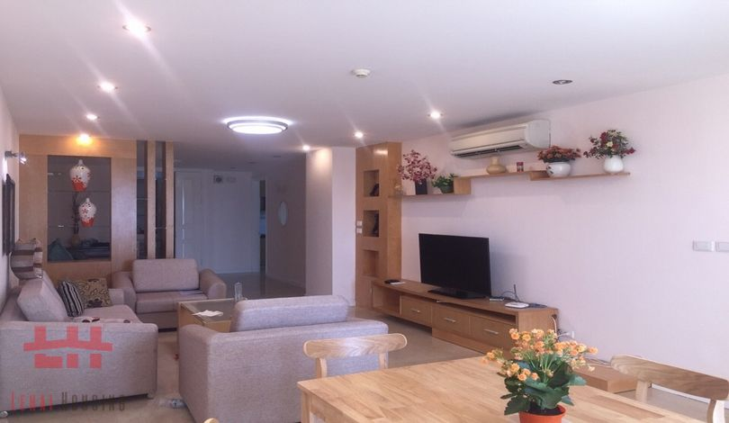 03 bedroom apartment for sale at P1 tower, Ciputra, high floor