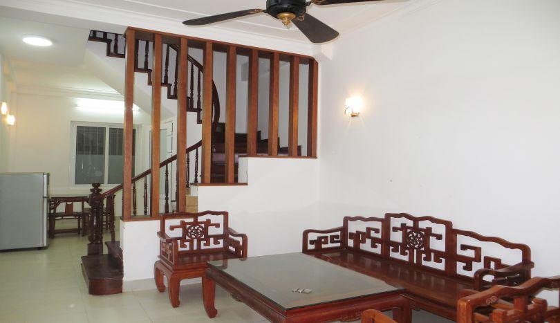 07 bedroom house to rent in Tay Ho, near Sheraton hotel
