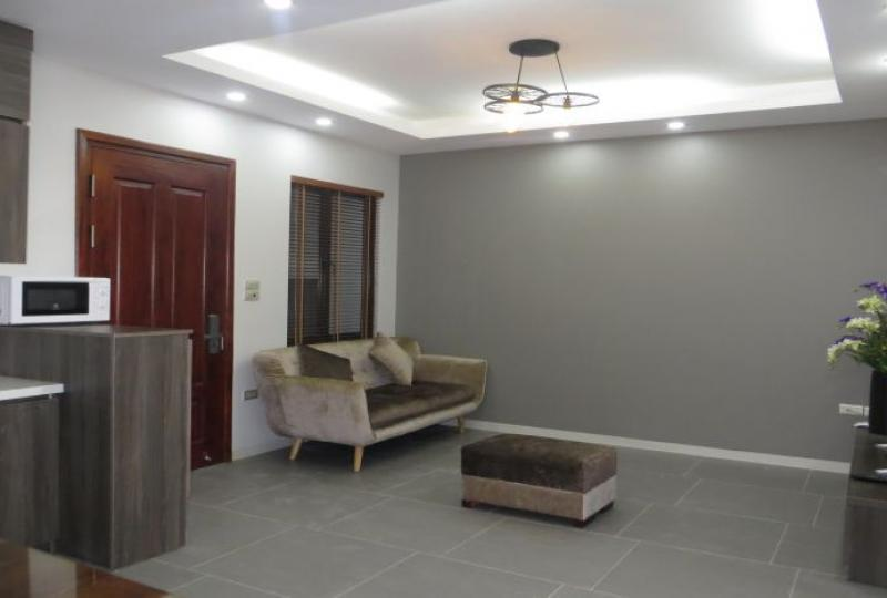 1 bedroom apartment in Tay Ho for rent nearby Water park