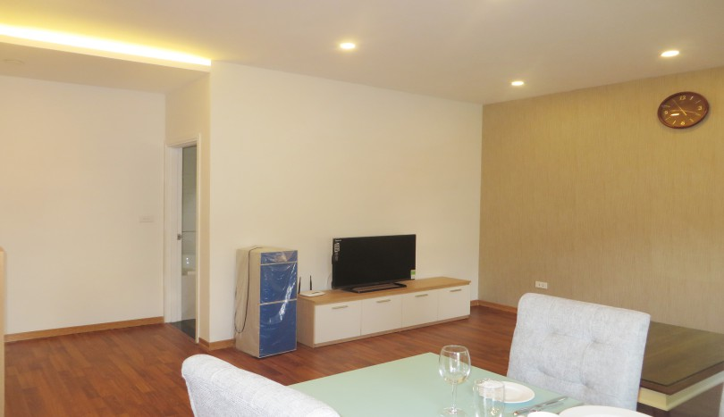 1 bedroom apartment rental in Cau Giay, To Lich riverside