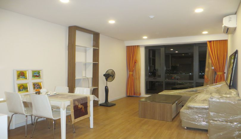 2 Bedroom Apartment To Rent In Mipec Riverside Tower A