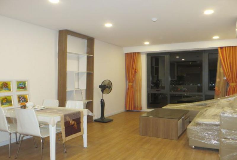 2 bedroom apartment to rent in Mipec Riverside, Tower A