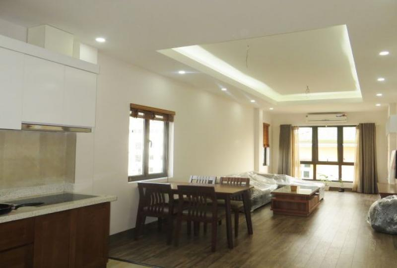 2 bedroom serviced apartment to rent in Tay Ho, new development