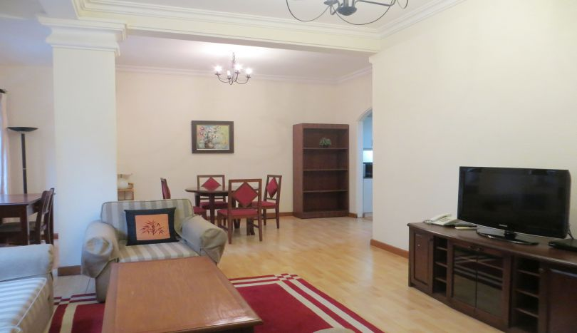 2 BEDS apartment in Hoan Kiem to rent, Hanoi center