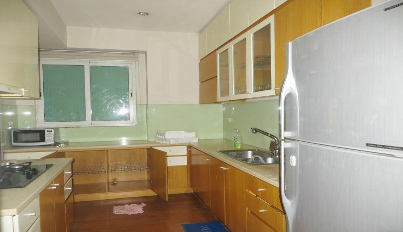 3 bedroom apartment to rent at E1, Ciputra Hanoi