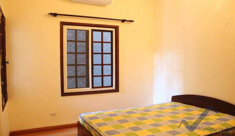 4 bedroom furnished house to rent in Tay Ho Hanoi