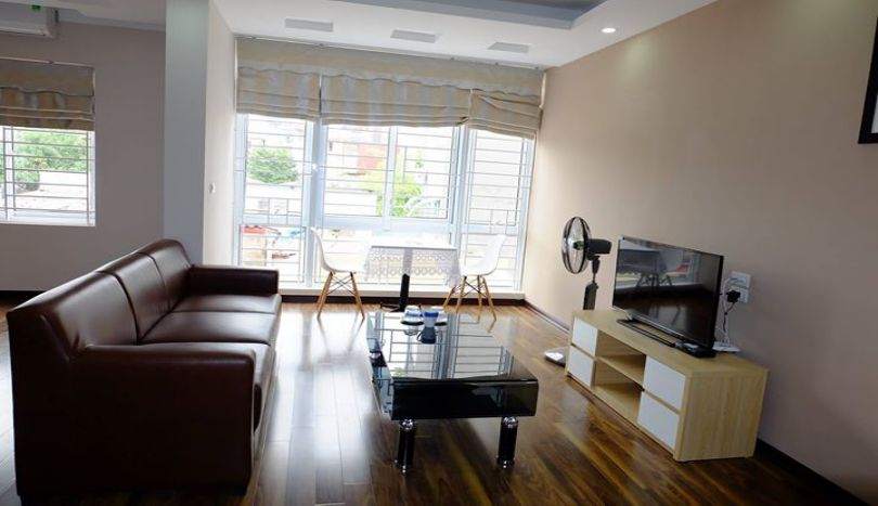 40 square meter Studio apartment in Ba Dinh to rent