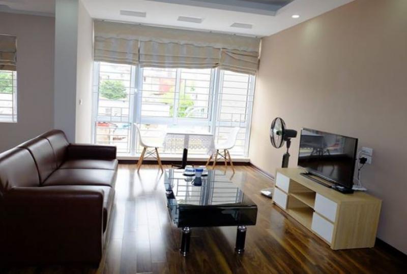 40 square meter Studio apartment in Ba Dinh to rent