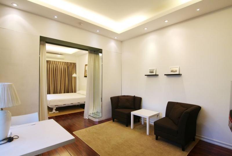 Apartment in Hoan Kiem rental with 01 bedroom, nearby Pacific Place