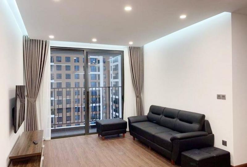 Brand new 02 bedroom apartment to rent in 6th Element Hanoi
