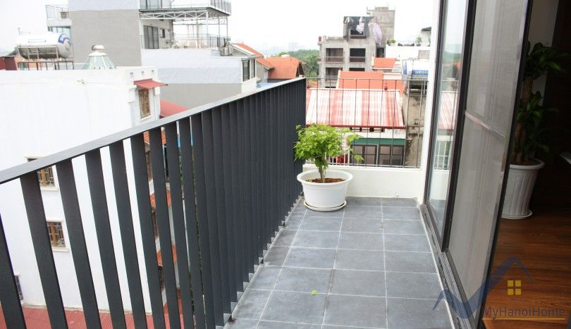 Brand new Tay Ho apartment to let 2 beds 2 baths