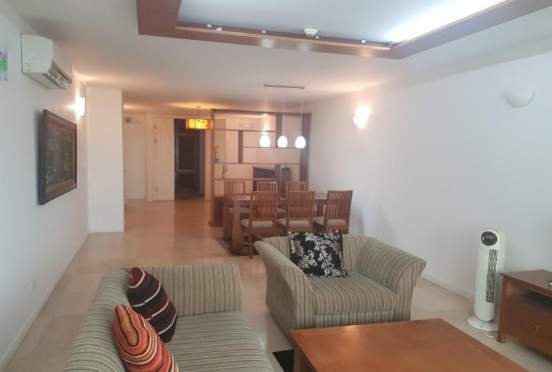Ciputra apartment Tay Ho Hanoi to rent 3 bedrooms furnished