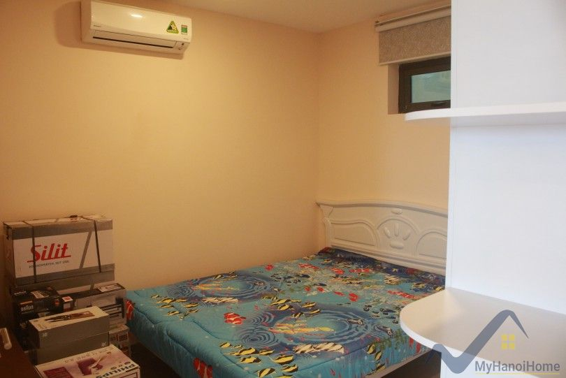Exceptional MIPEC Long Bien apartment to rent with 3 bedrooms