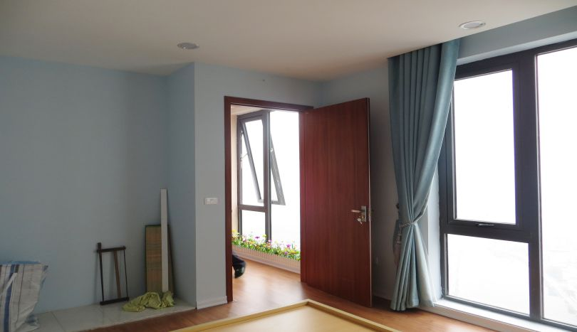 Fully furnished 3 bedroom apartment for rent in mipec - Three bedroom apartment for rent ...