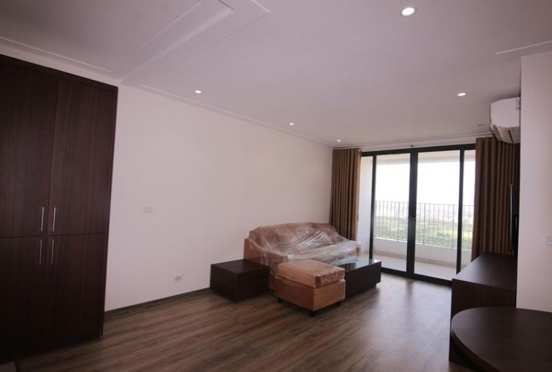 Furnished 3 bedroom apartment rental in Northern Diamond Long Bien