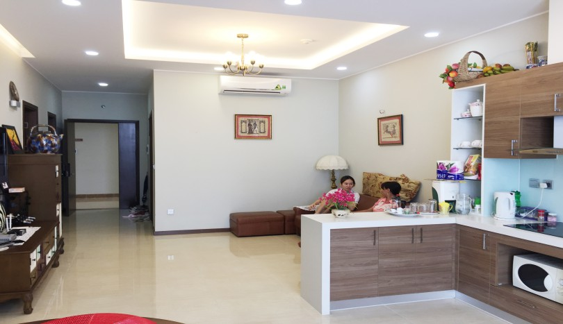 Apartment for rent in trang an complex 2 3 beds for Apartment complex for rent