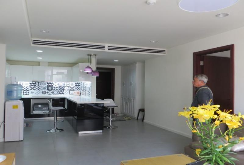 Furnished Watermark Tower Hanoi comes with two bedrooms