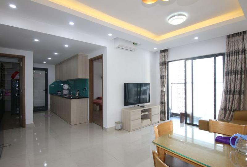 HOPE Residences 2 bedrooms 2 bathrooms apartment for rent