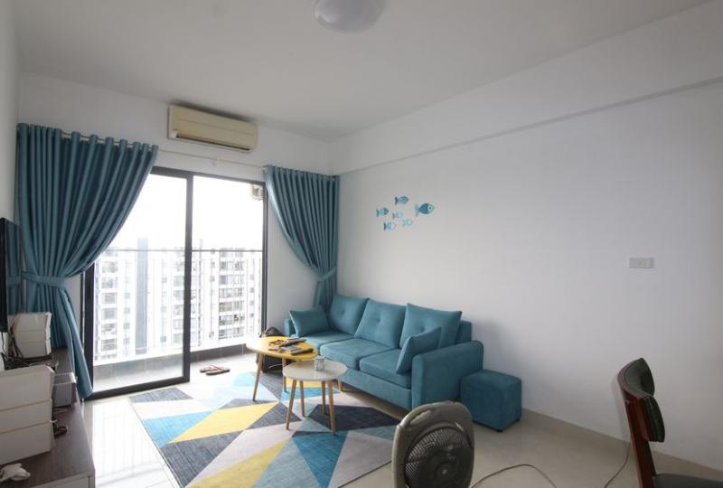 Hope Residences Long Bien with 2 bedroom apartment for rent