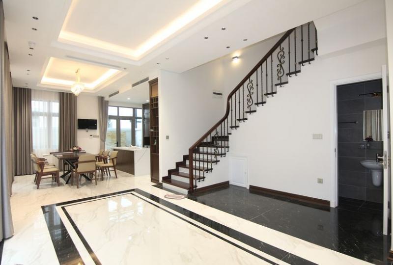 Mordern Vinhomes Harmony house rental with 04 bedrooms
