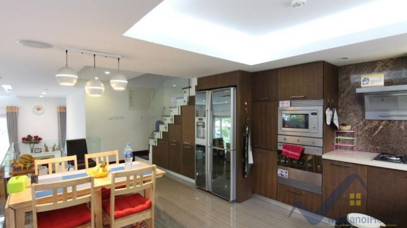 indoor-swimming-pool-vinhomes-riversie-villa-for-rent-with-4-beds-9