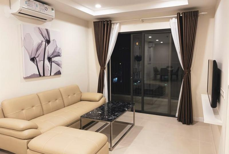 Kosmo Tay Ho apartment rental with 3 bedrooms furnished