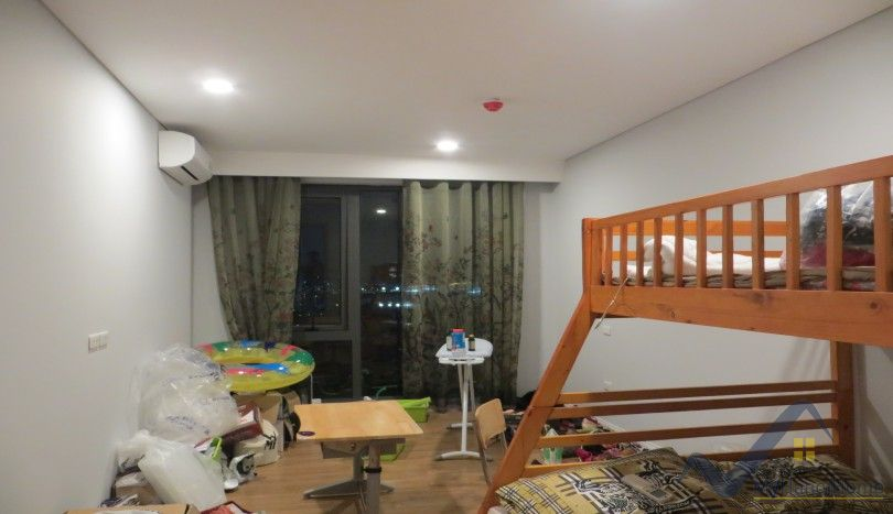 Luxury Mipec Riverside Long Bien apartment with 02 bedrooms furnished