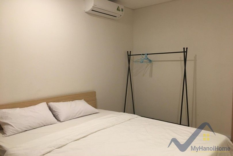 Mipec Long Bien Apartment rent 2 bedrooms with services included