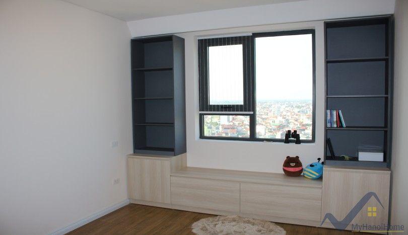 MIPEC Long Bien Apartment to rent in Mipec Riverside, 2 beds