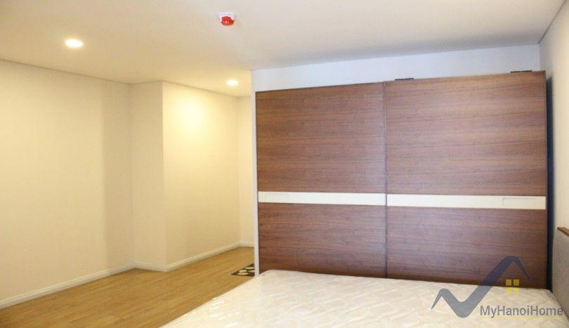 Mipec Long Bien tower 2 bedroom apartment rental furnished