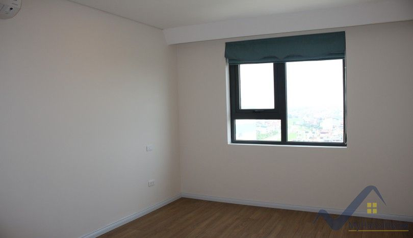 Mipec Long Bien tower 2 bedroom apartment rental furnished