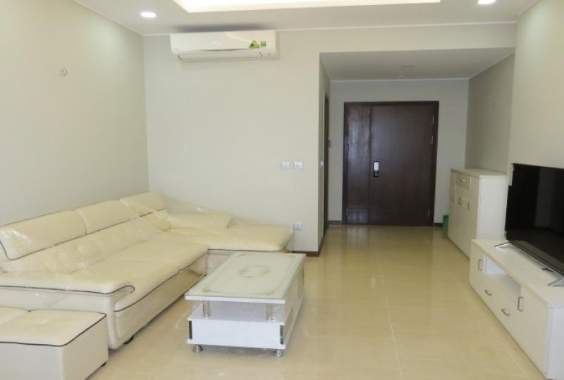 Modern 2 bedroom apartment in Trang An Complex Phung Chi Kien