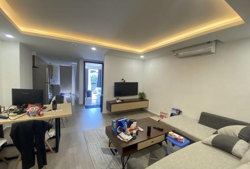 Modern apartment for rent Truc Bach 01bed 01bathtub