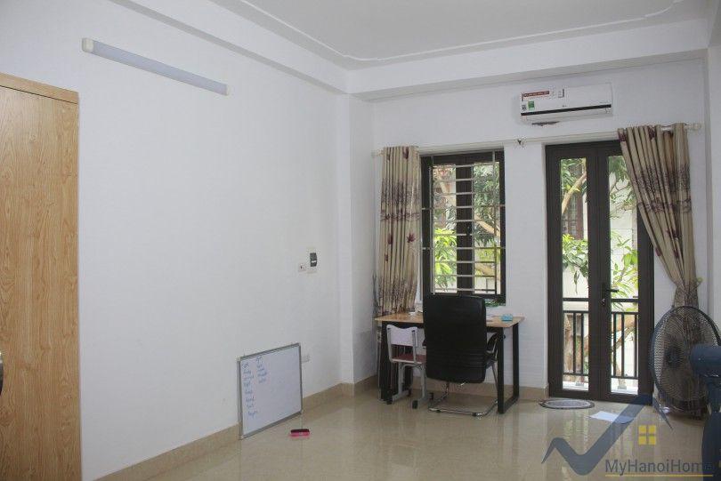 Modern house for rent in Ngoc Thuy Long Bien Hanoi