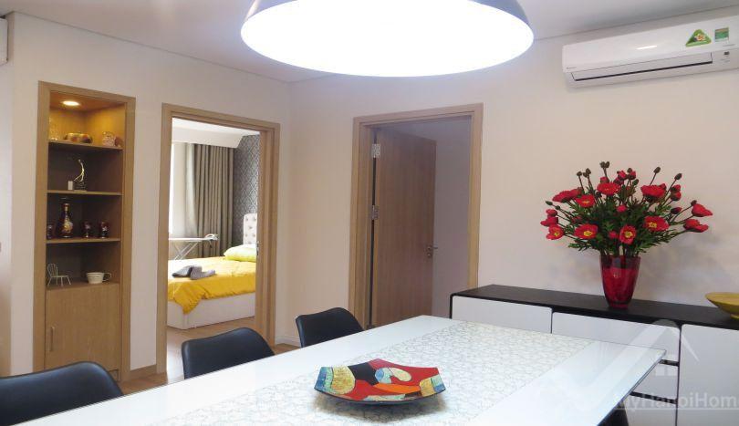 New 3 bedroom apartment in mipec riverside to rent river view for 3 bedroom apartments in riverside ca