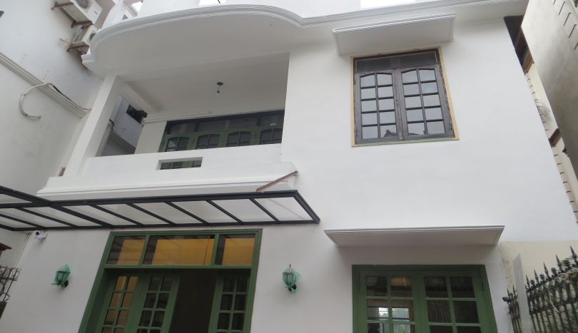 Newly refurbished 3 bedroom house for rent in Tay Ho district