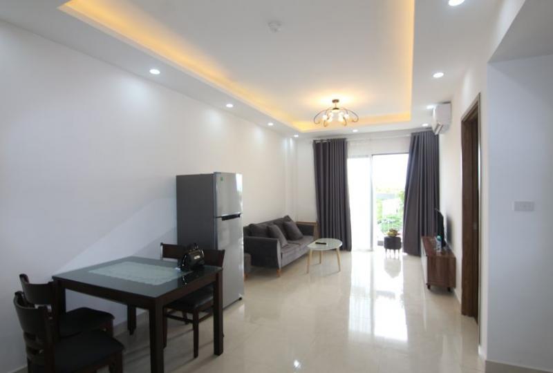 Nice 2 bedroom 2 bathroom apartment in Hope Residences nearby Vinschool