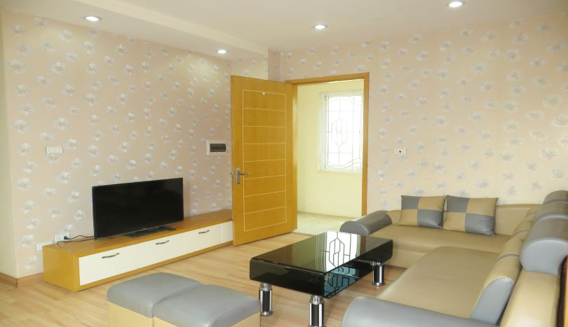Nice Studio to rent in Long Bien, near Mipec Riverside