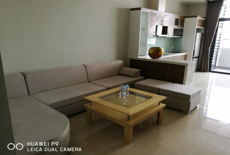Nice view apartment in Trang An Complex Cau Giay 2 bedrooms