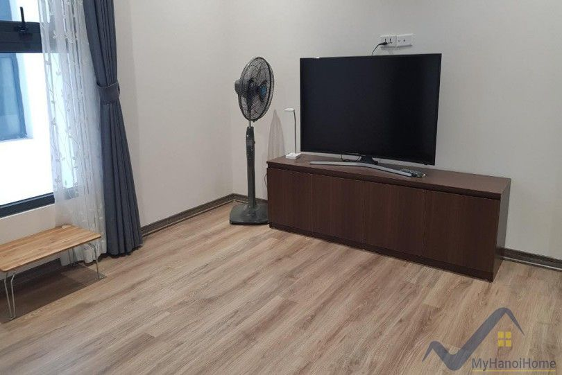 Northern Diamond Long Bien 3 bedroom apartment to rent furnished