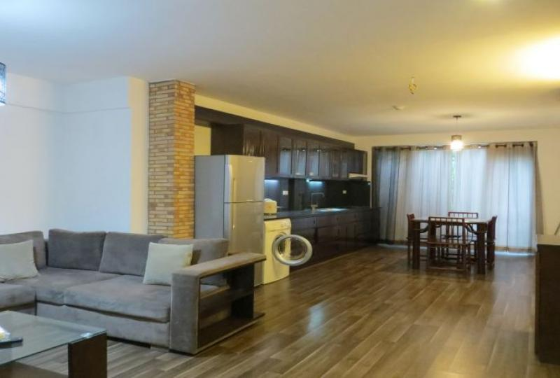 Personality 1 bedroom apartment to lease in Tay Ho, quiet place