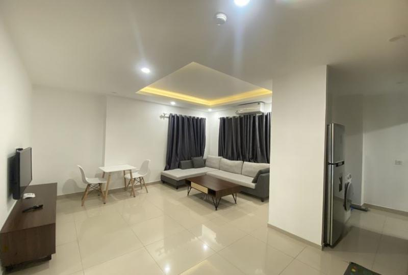 Rent 01 bedroom apartment in Truc Bach Hanoi furnished
