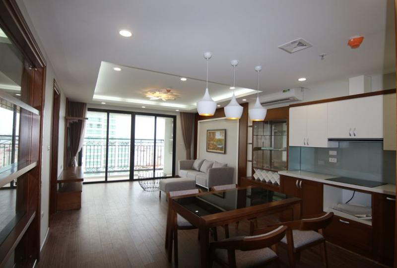 Rent 2 bedroom apartment at D Le Roi Soleil furnished