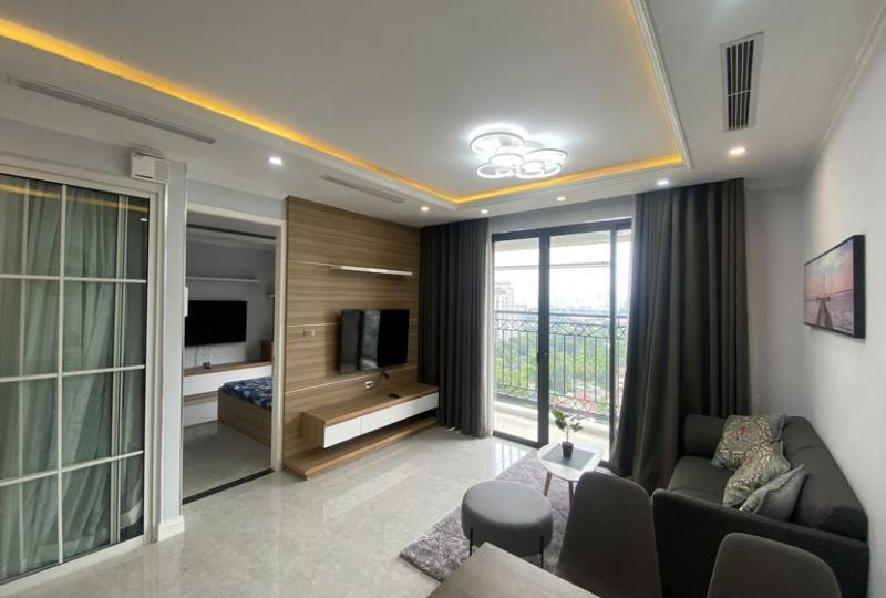 Rent 2 bedroom apartment D Le Roi Soleil Tay Ho furnished