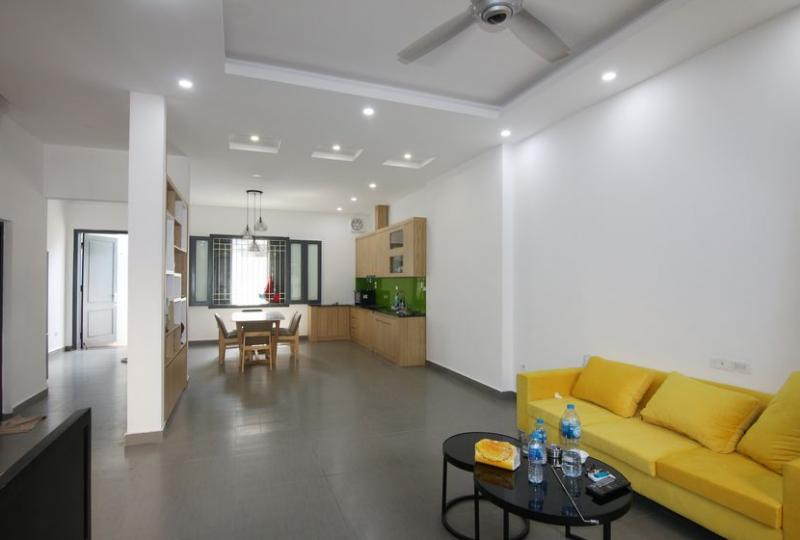 Rent house in Ngoc Thuy Long Bien close LFAY school