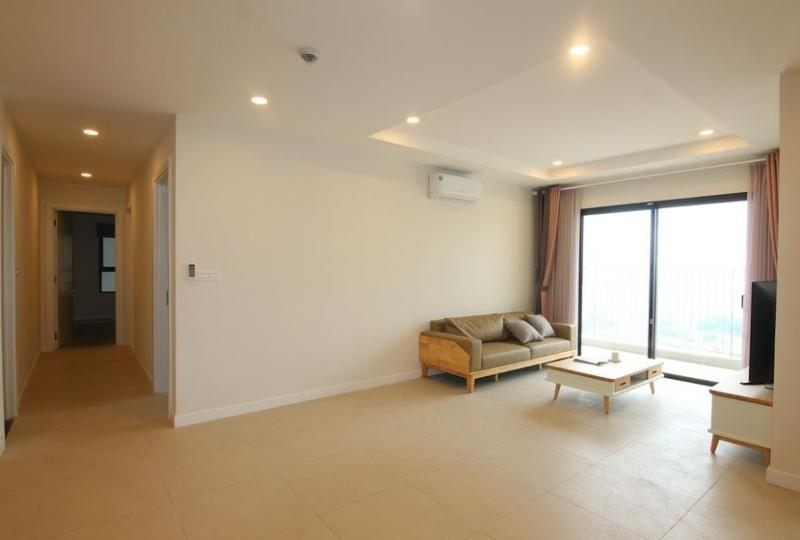 Rent modern 3 bedroom apartment in Kosmo Tay Ho