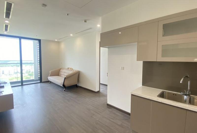 Rent Vinhomes Symphony 03 bedroom apartment full furniture