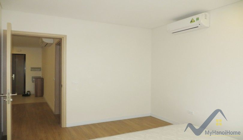 Spacious Mipec Long Bien apartment rental 2 bedrooms furnished