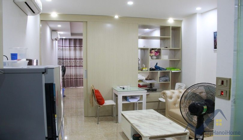 Spacious one bedroom apartment in Tay Ho, near Ciputra Hanoi